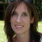 Joanne Mason-Pagett