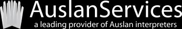 Auslan Services logo
