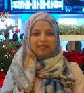 Fahmida Rahman